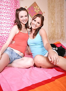 xxx pics Andrea and michelle call for a big, hardcore , amateur