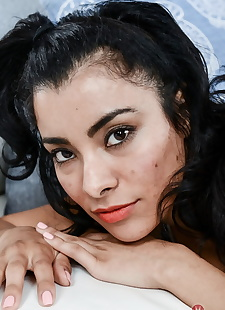 xxx pics Pretty Latina beauty Maya Morena, ass , latina