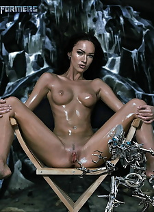 xxx pics Young celebrity megan fox fucked by, Megan Fox , ass , masturbation  cumshot