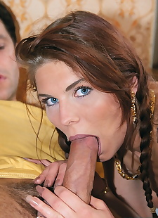 xxx pics Blue eyed slut sucking cock and taking, Datse Wlrout , pornstars , hardcore